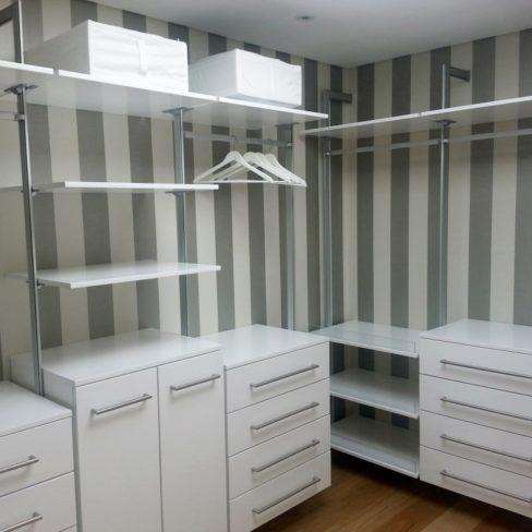 Roupeiro Closet