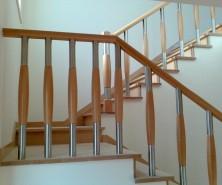 Corrimão de Escadas