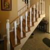 Corrimão Escadas