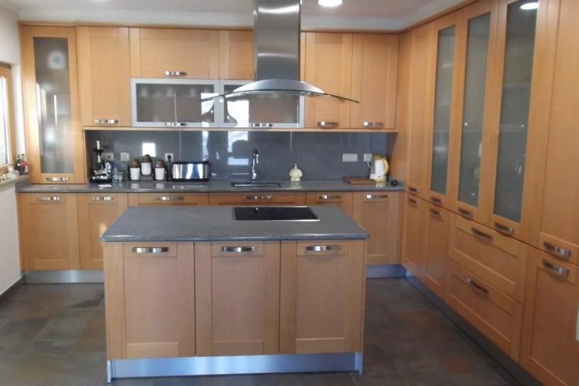 Cozinhas de Madeira