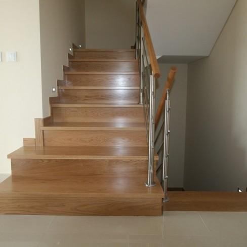 Degraus de Escada