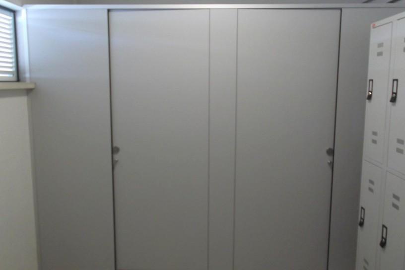 Divisórias c/ Porta