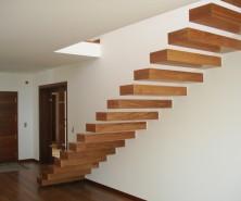 Escada Suspensa