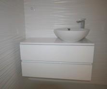 Móveis WC Lacados