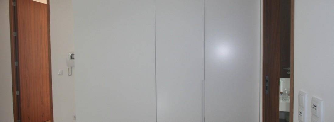 Roupeiros c/ Portas de Abrir