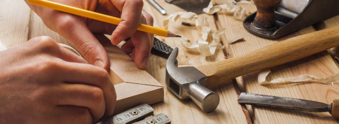 A sua carpintaria em Torres Vedras